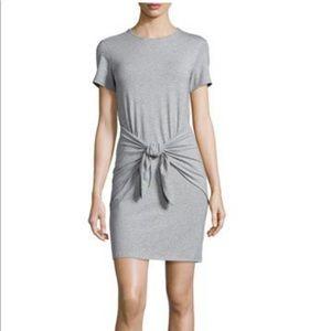 Theory Dakui T shirt dress